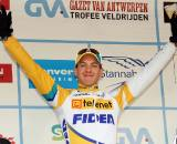 Tom Meeusen takes the overall GVA title. ? Bart Hazen