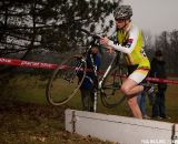 Paul Warloski nearly died, but now still dies for cyclocross and aims to write about it.