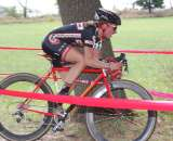 Amy Dombroski wrapped up another solid weekend at the Planet Bike Cup. by Amy Dykema