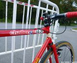 Cane Creek headset © Cyclocross Magazine