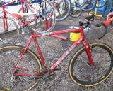 Troy Wells' Chili Con Crosso. © Cyclocross Magazine