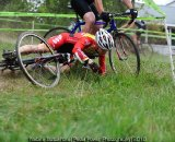 Going down... © Natalia Boltukhov | Pedal Power Photography