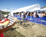Saturday's Waffle - a UTCX favorite © Cathy Fegan Kim