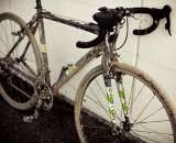 The Raleigh 2010 RX 1.0 adds adds SRAM Rival