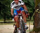 Rapha Focus GP: Italian rider, Fabio Ursi would finish 7th. © Doug Brons