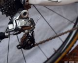 SRAM Force © Cyclocross Magazine