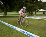 Rochester NY's Rohrbach's Ellison Park UCI Cyclocross Race, Day 1. © Brian Boucheron