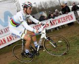 Zdenek Stybar settled for second—again—behind Pauwels