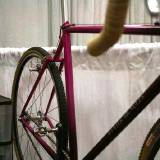 Winter Bicycles' Cyclocross