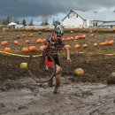 Maris Farms Opens Up to CX Racers © Janet Hill