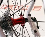 The trend towards disc brakes has begun. © Tim Westmore / cxmagazine.com