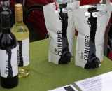 Gary and Kit from ClifBar have launched the Clif Family Winery focused on trail mix and wine. © Cyclocross Magazine