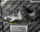 The $199 Gauge offers an Easton EC70 carbon sole. Sea Otter Classic Expo 2011. © Cyclocross Magazine