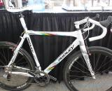 Ridley is offering a replica of Stybar's World Championship edition X-Night rig ? Andrew Yee