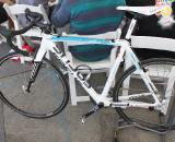 Focus Milram edition bike - as seen in Paris Roubaix ? Andrew Yee