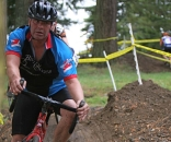 Seattle Cyclocross Race #3 - Silver Lake