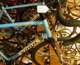 Kona Honky Tonk bike, designed by Sellwood staff ? Josh Liberles