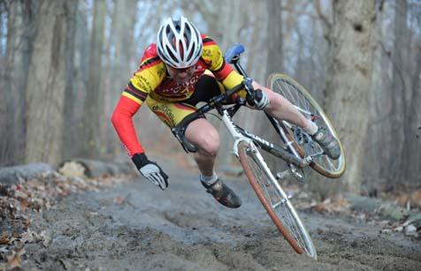 Yeah, this is gonna hurt. ? Natalia McKittrick, Pedal Power Photography