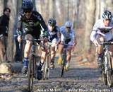 Spinelli in the early lead ? Natalia McKittrick, Pedal Power Photography