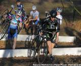 Men leaders through the barriers ? Natalia McKittrick, Pedal Power Photography