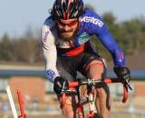 Dan Timmerman sports the caveman look ? Natalia McKittrick | Pedal Power Photography | 2009