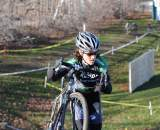McConneloug was dominant in Sterling. ? Natalia McKittrick, Pedal Power Photography, 2009