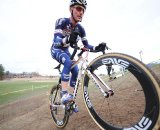 Luke Keough started strong ©Natalia Boltukhova | Pedal Power Photography | 2010