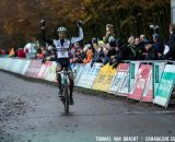 Niels ALBERT - Gieten, Netherlands - SuperPrestige - 24th November 2013