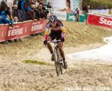 Sanne CANT - Gieten, Netherlands - SuperPrestige - 24th November 2013