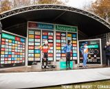 Helen WYMAN, Sanne CANT, Sabrina STULTIENS - Gieten, Netherlands - SuperPrestige - 24th November 2013
