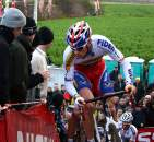 Stybar on the Short Climb ?Dan Seaton