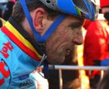 An end of an era - Vervecken's last World Championships. 2010 Cyclocross World Championships, Tabor. ? Dan Seaton