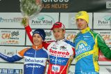 The elite men at GP Heuts in Heerlen. © Thomas Van Bracht