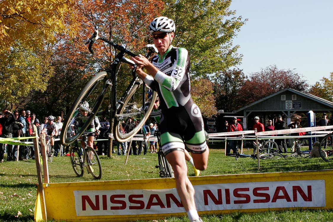 Toronto International Cyclocross, Day 2