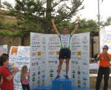 Overall GC Winner Etienne Bonello from Malta © Christine Vardaros