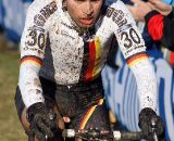Marcel Meisen- 2011 U23 Cyclcross World Championships