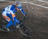 Adam Craig had another strong ride to claim fifth © Dave Wright Photography