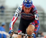 The National Champion reigned supreme. ? Tom Olesnevich