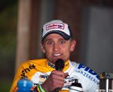 Wellens reflected upon his second place finish at the 2011 USGP Planet Bike Cup Day 1. © VeloVivid Cycling Photography