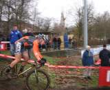 KCCX rider descends ? Christine Vardaros