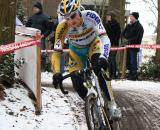Bart Wellens was a local favorite. ? Dan Seaton