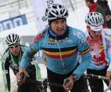 A healthy Bart Wellens will also be a factor ? Bart Hazen