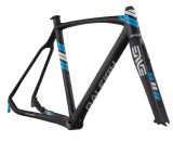We have a winner of the Raleigh RXC Pro Disc cyclocross frameset