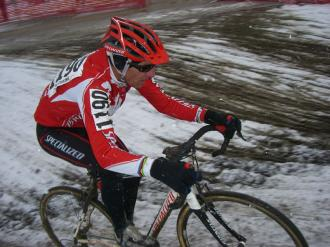 Ned Overend Dominates Normal Old Guys with Normal Lungs