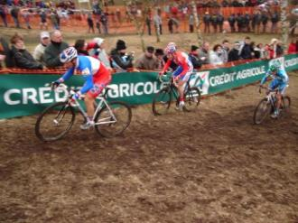 The Leaders, Lievin World Cup