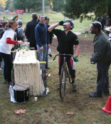 Recuperation at its finest - SSCXWC