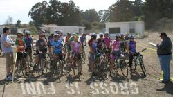 Women's Cyclocross Clinic