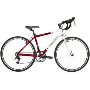 "Small cyclocross bike: REI's Novara Pulse 26"" wheel bike for kids and short women and men"