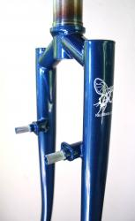 Igleheart Cyclocross Fork