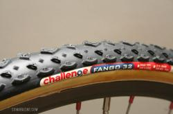 Challenge Fango Cyclocross Tubular Tire